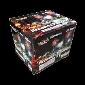 Fireworks Paradise