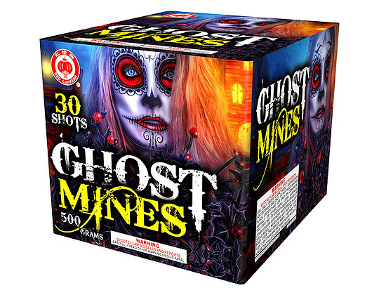 Ghost Mines