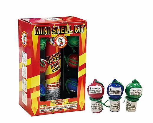 Mini Shell Kit