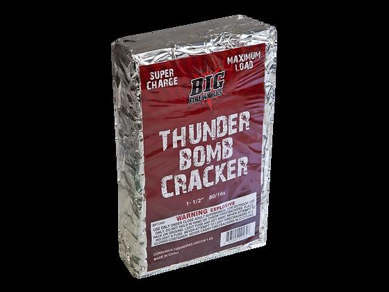 Thunder Bombs - Full Brick