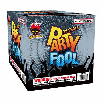 Party Fool