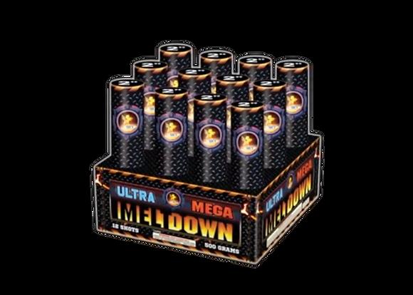 Ultra Mega Meltdown