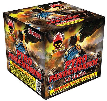 Pyro Pandemonium