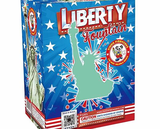 Liberty Fountain