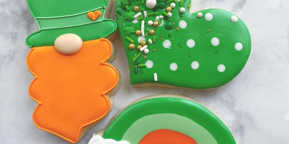 St. Patricks Day - Mini & Me