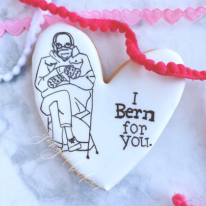 I BERN For You