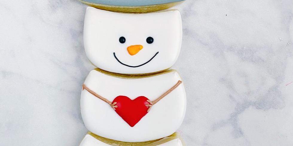 Do You Wanna Build a Snowman - Mini & Me
