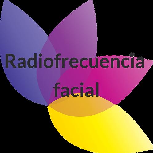 Radiofrecuencia facial