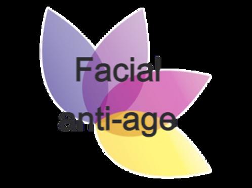 Facial anti-age
