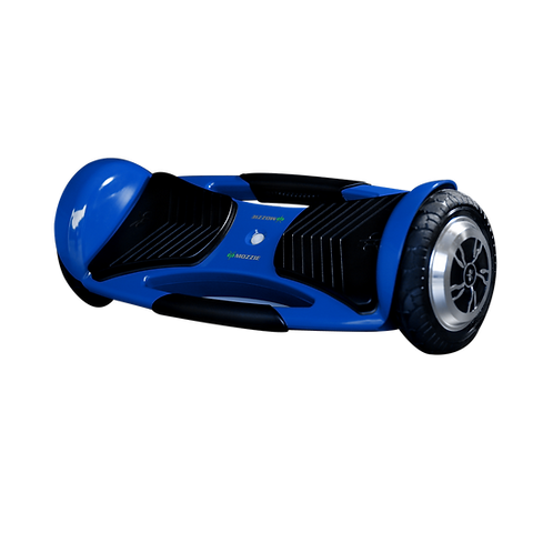 Blue - Mozzie Hoverboard