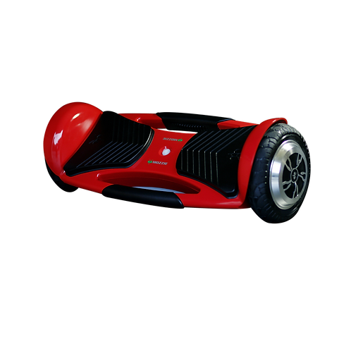 Red - Mozzie Hoverboard