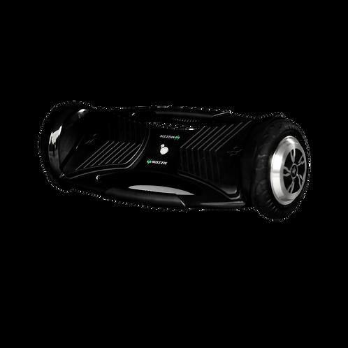 Black - Mozzie Hoverboard