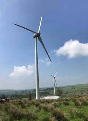 Gortnacloghy Wind Farm