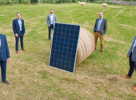 Highfield Energy Solar PV Projects Successful in First RESS Auction