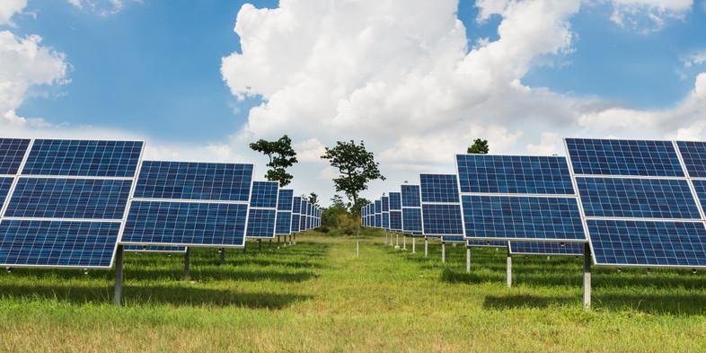 Rosspile Solar Farm
