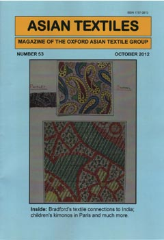 Issue 53 October 2012
