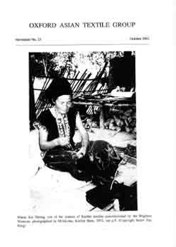 Issue 23 October 2002
