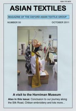 Issue 50 October 2011