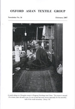 Issue 36 February 2007