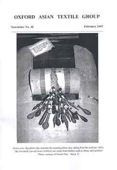 Issue 30 February 2005