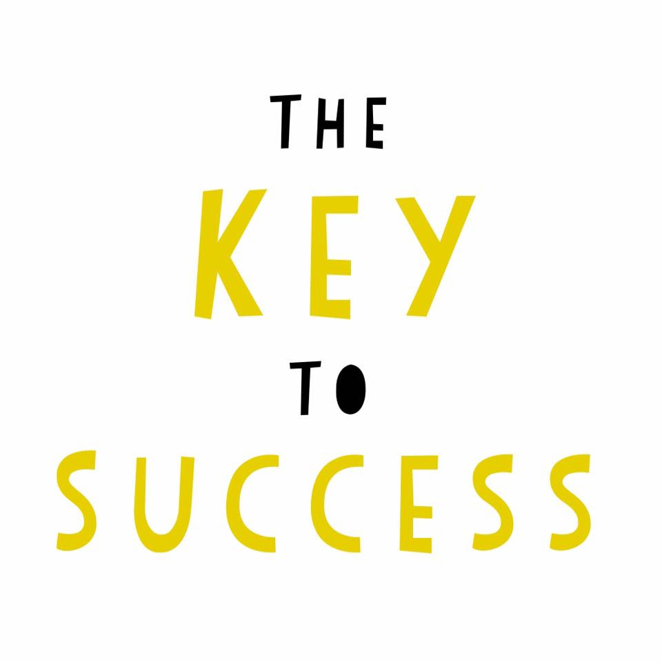 """""""Success is not about dollar bills or the acquisition of the most stuff."""""""