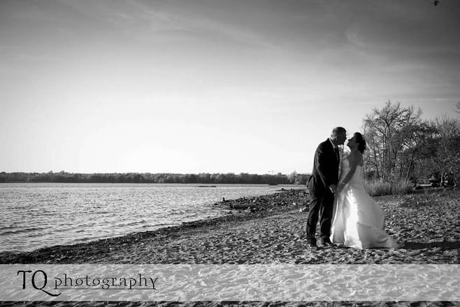{DONNA & DAVE} - OTTAWA WEDDING PHOTOGRAPHY