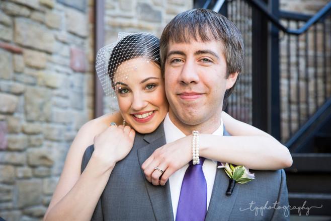 {ASHLEY & SEAN} - TORONTO WEDDING PHOTOGRAPHY