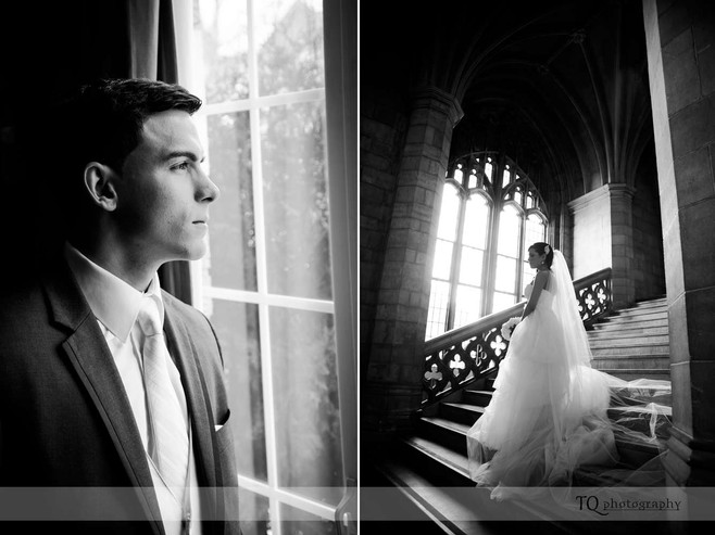 {SANDRA & PHIL} - TORONTO WEDDING PHOTOGRAPHY