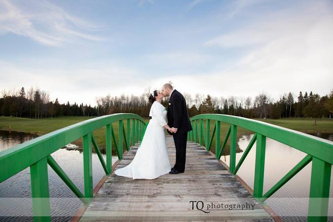 {JESSICA & KEVIN} - OTTAWA WEDDING PHOTOGRAPHY