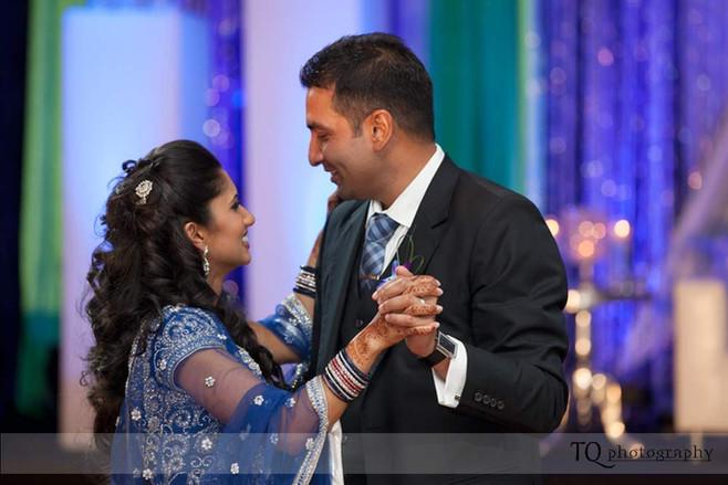 {AMINI & GAUTAM} - TORONTO WEDDING PHOTOGRAPHY