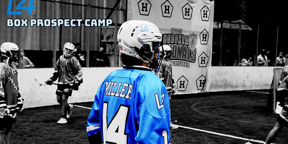 L4 HS Box Prospect Camp