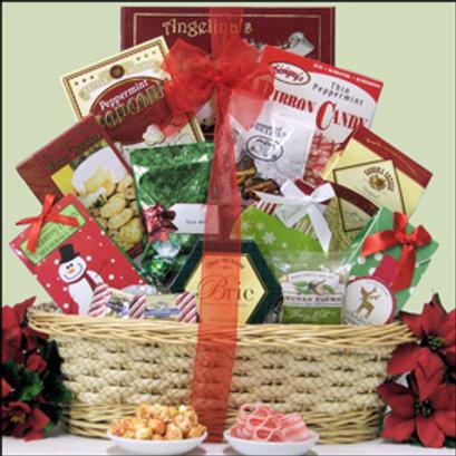 Christmas Basket - Holiday #2