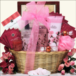 Spa Basket #2