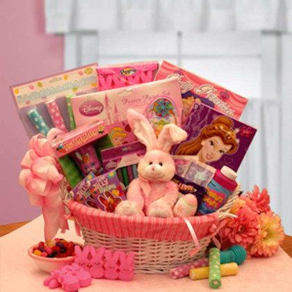 Easter Basket - Princes