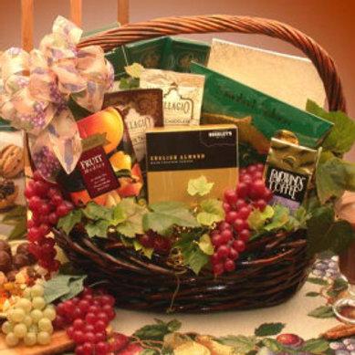 Gourmet Gift Basket #2