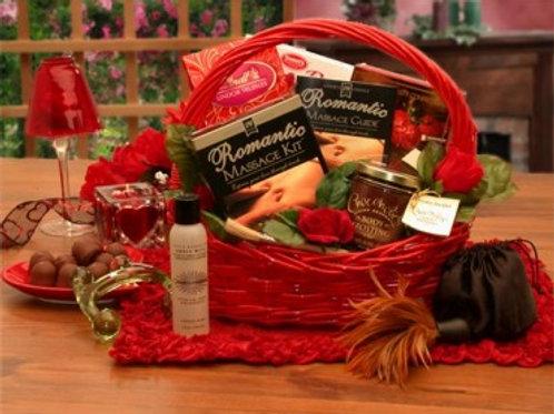 Valentine Basket #3