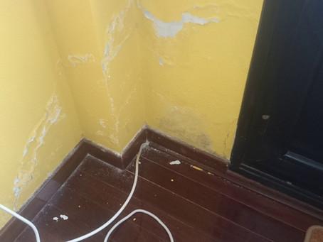 Defectos de construcción I. Lo que debemos hacer y el dilema del huevo o la gallina.