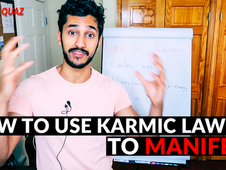 Does Manifestation Even Work, Or Is Karma At Play?