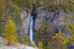 Cascade Mercantour