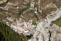 Village de Guillaumes