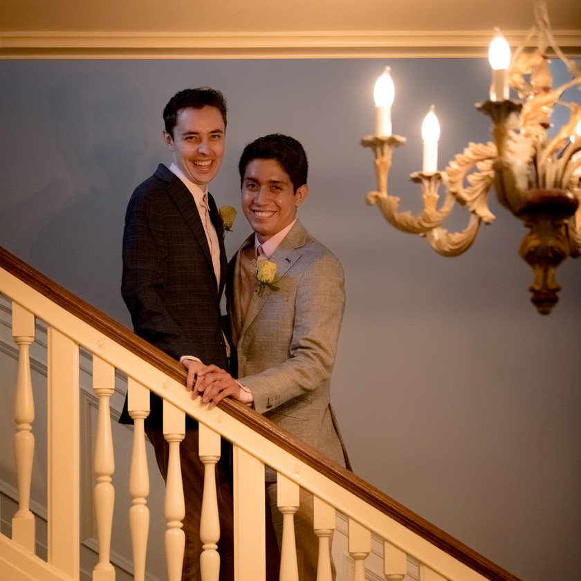 LGBTQ Wedding Photography