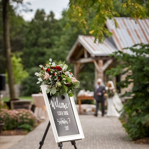 A Blissful Wedding Story at the Gardens of Castle Rock | Northfield Minnesota