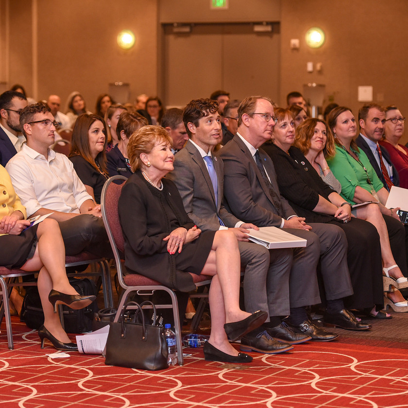Elizabeth Dole Foundation Salute to Hidden Heroes Event Photography