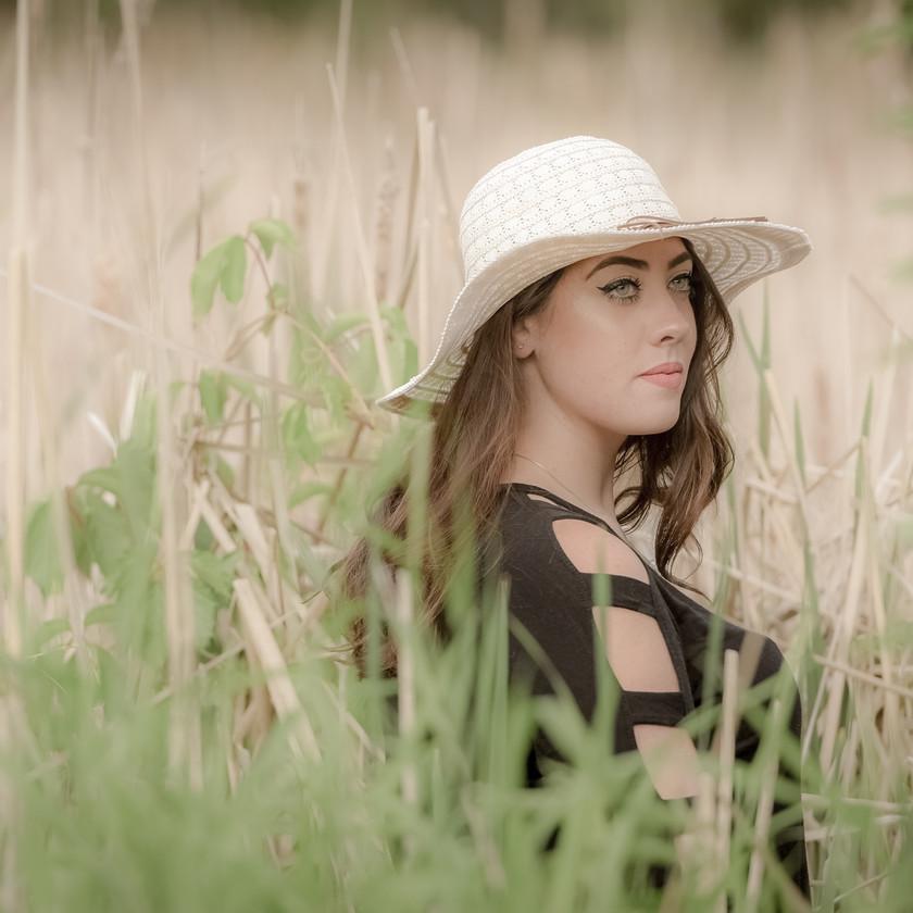 Senior Portrait Photography in Maple Grove, MN
