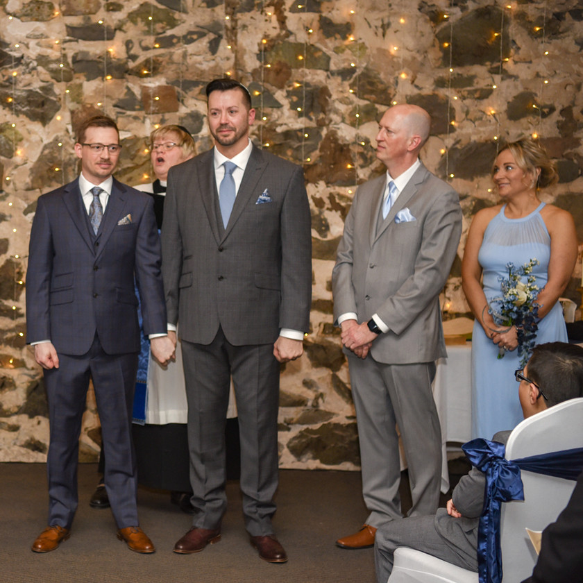 Gay Wedding Ceremony Deluth MN