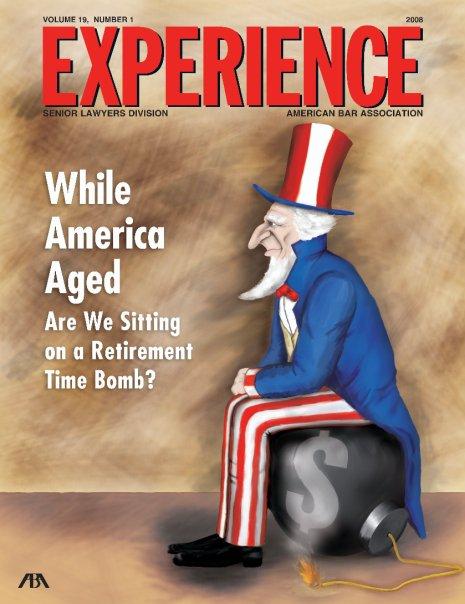 Retirement Time Bomb