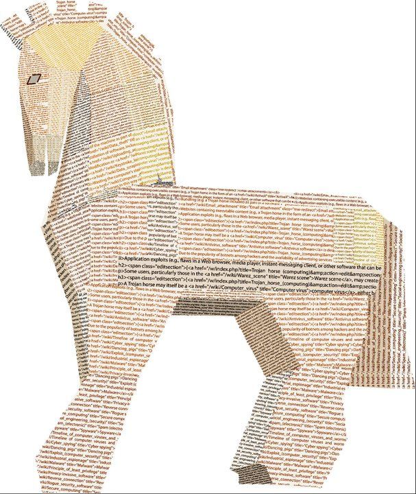 Trojan Horse Code