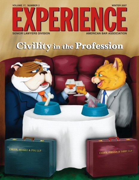 Civility in the Profession