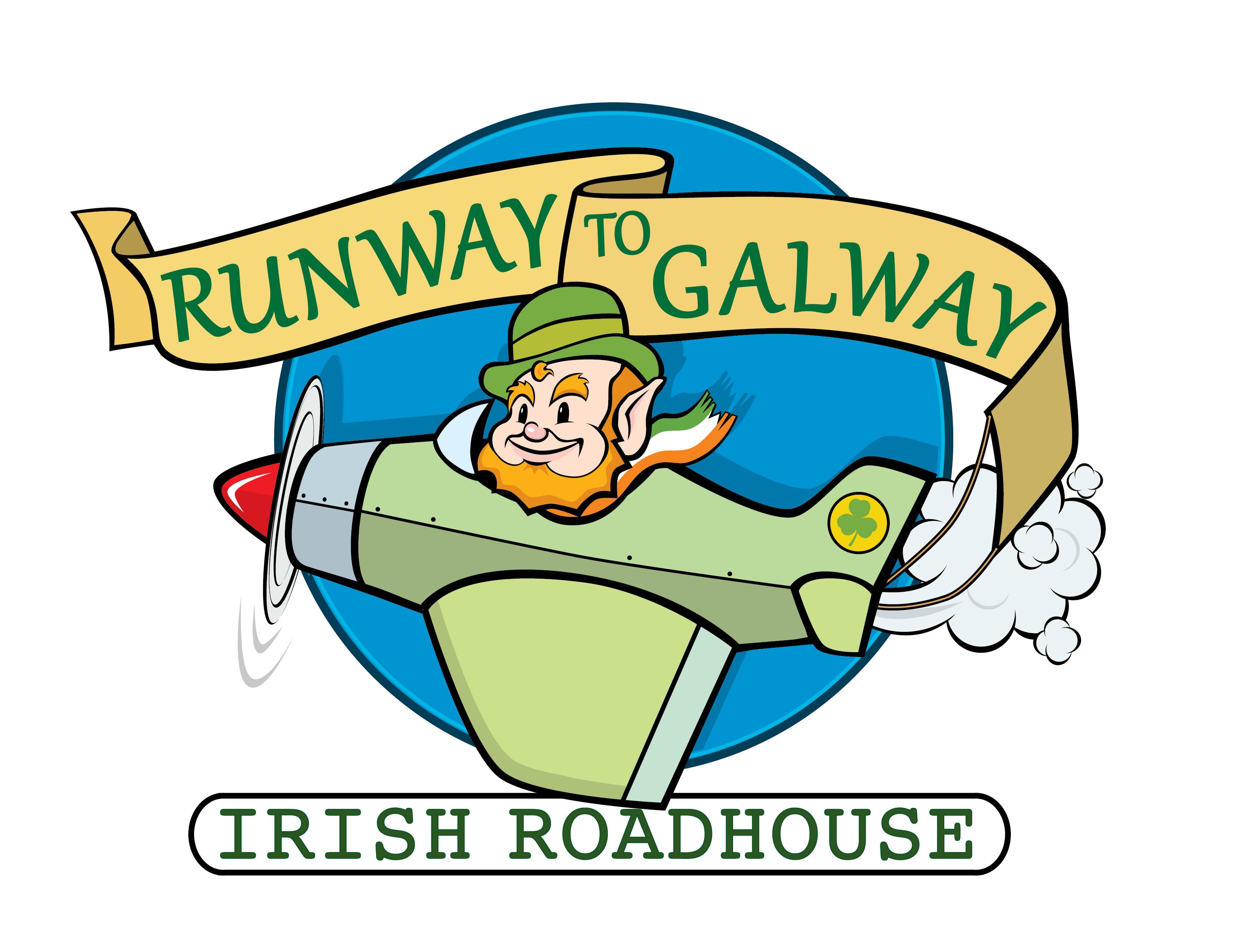 Runway To Galway Irish Roadhouse