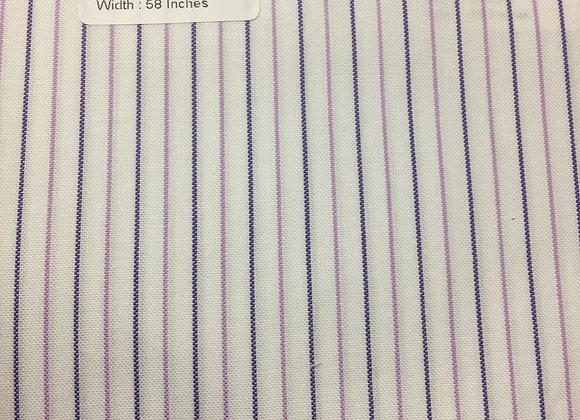 Strip Cotton Shirts